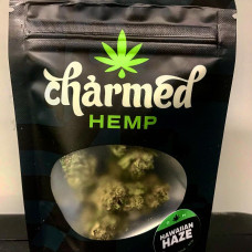 CBD FLOWER BY CHARMED HEMP