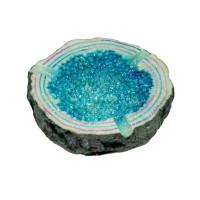 Sparkling Geode Ashtray