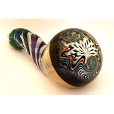 Hand Pipe by Brent Cook