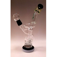 Rig by Hoobs. 14mm, Double Trophy Percs.