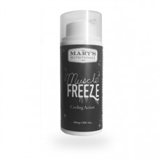 Muscle Freeze by Mary's Nutritionals