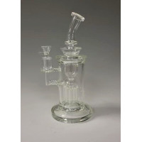 Pulsar Water Pipe with Tree Perc