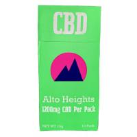 Alto heights Cbd Cigarettes