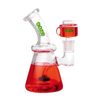 Ooze Glycerin  Chilled waterpipe