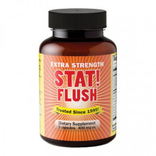 STAT!™ Flush Detox - 5 cap