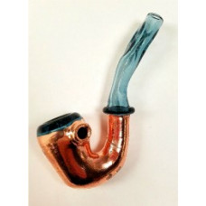 Sherlock by George Keenan. Blue with Electro Form and Dhicro..