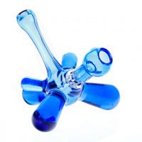 JMASS Blue Spore rig