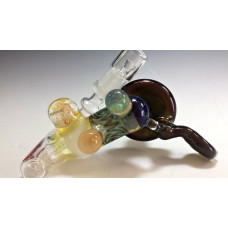 Hops Inline custom Bubbler