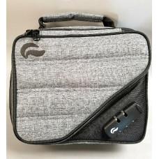 Skunk Smell Proof Pilot Bag.