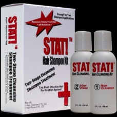 STAT Hair Shampoo Kit
