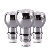 Wulf Mods Dual Coil 3 Pack Replacement Coils