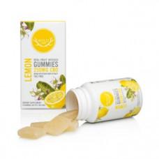 Wyld CBD lemon Flavor Hemp Gummys