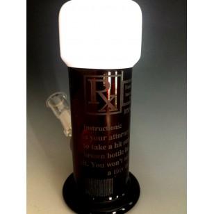 HOPS RX pill bottle rig