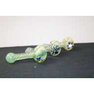Critter Hand Pipe By Jellyfish Glass