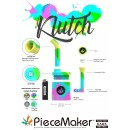 Piecemaker Klutch Water pipe