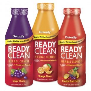 Ready Clean