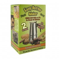 Easy Butter Maker. 1 or 2 Stick Makers available.