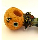 Hand pipe by empire bee hive