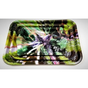 Rolling tray by Be Lit