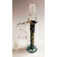 Ash Catcher by Brandon. Worked, 14 mm.