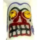 Hand Pipe sugar skull