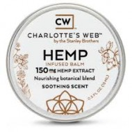 Charlottes Web Infused Balm. 150 mg Extract. (Please call not available on the website)