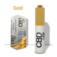 CBD Drip Gold ~Vape product