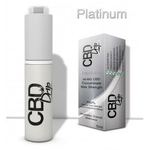 CBD Drip Platinum~ vape product  .( Please call to order)