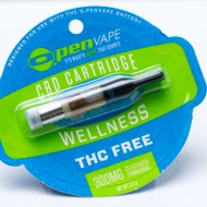 O.pen vape CBD wellness Available in Store or Call to Order.