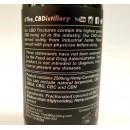 CBDISTILLERY CBD. SUPER STRONG. 30ml Full Spectrum Tincture. 2500 and 5000mgs. Available in Store or Call to Order.