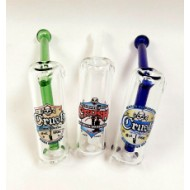 Bubbler by Crush. Available in Blue, Green or White.