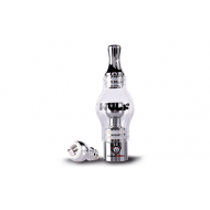 Wulf Mods 510 Dome Kit Dual Coil Titanium
