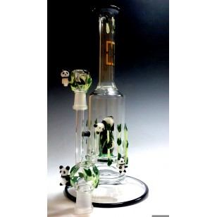 Empire Glassworks. Medical Pandas.