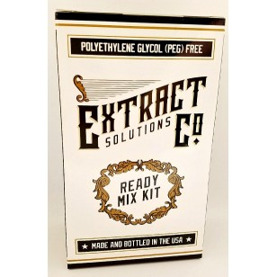 Extract solution