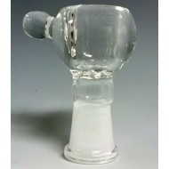 Slide. 14mm. Female Screened Bowl