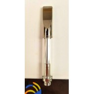 Refillable 510 Thread Concentrate Cartridge.