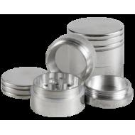 Grinder 4 Piece Aluminum