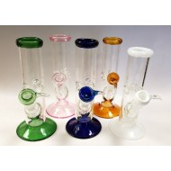 Water Pipe, 14mm. asst colors