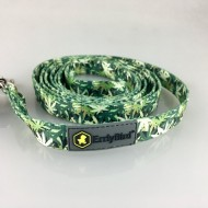 Dog Leash by Heady Pets. CannaCamo in Small or Large.