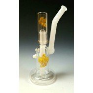 Honey Supply 3 Dot Rig in White.