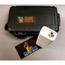 Huni Badger Electric Nectar Collector Kit.
