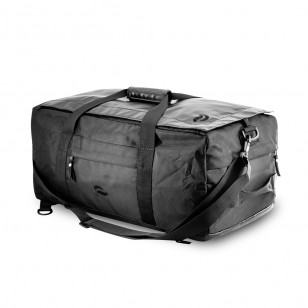 Skunk Smell Proof Hybrid Duffel Bags in Large and XL