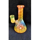 Fumed Rig by Jellyfish Glass.