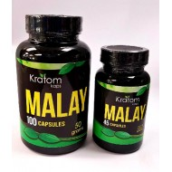Kratom Kaps Malay Capsules. 45 caps, 100 caps. $21.99 + Available in Store Only.
