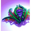 UV Reactive Pendant by Mako.