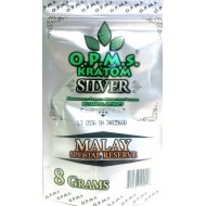 O.P.M.S Kratom Silver, Malay Special Reserve.  (in store only)