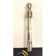 510 Thread Refillable Cartridge. .1 ML.