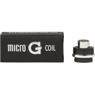 Micro G Original Coil.  Ceramic.