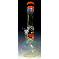 Water Pipe by Trident Glass. O Bird.