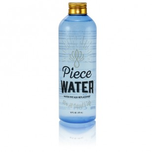 Piece Water Solution. 100% All Natural and Safe.